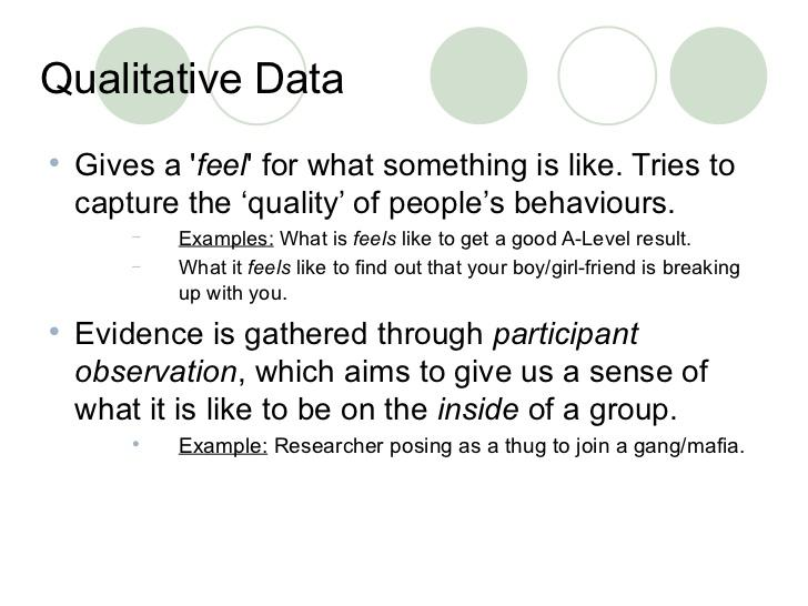 Research Methods Data Flashcards Easy Notecards