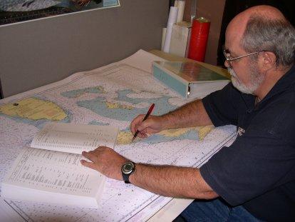 Print Ocean City Map Flashcards Easy Notecards