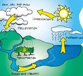 Cycles of matter flashcards easy notecards the water cycle is the continuous process by which water moves from earths surface to the atmosphere and back the process of evaporation condensation ccuart Image collections