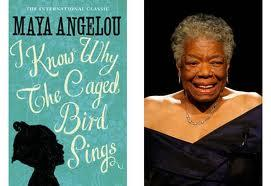 the resiliency of the human spirit in i know why the caged bird sings by maya angelou I know why the caged bird sings is a 1969 autobiography describing the early years of american writer and poet maya angelou the first in a seven-volume series, it is a coming-of-age story that illustrates how strength of character and a love of literature can help overcome racism and trauma.
