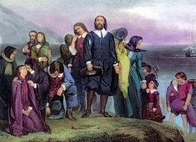contradictions in the puritan religion One of the most glaring examples of a contradiction would be the hypocritical nature of the puritans who settled the massachusetts bay colony.