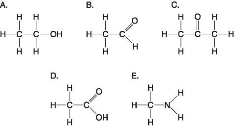 A Compound Contains Hydroxyl Groups As Its Predominant Functional Group 68