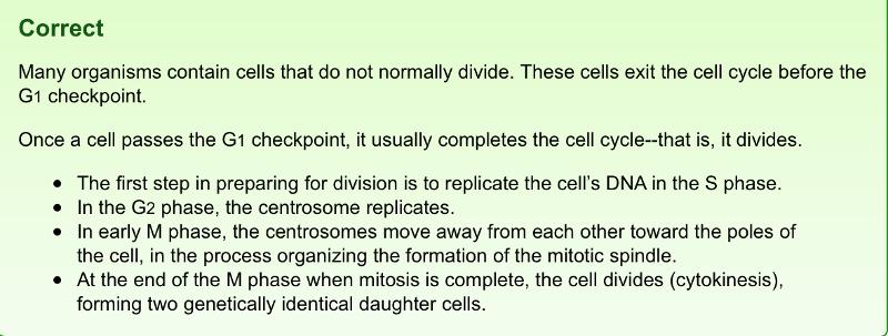 print mastering biology chapter 12 mitosis flashcards