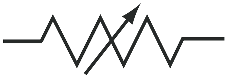 Ohmmeter Circuit Symbol : Ohmmeter circuit symbol list