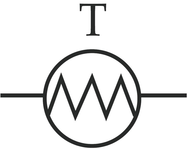 Ohmmeter Circuit Symbol Dolgular | Jzgreentown.com